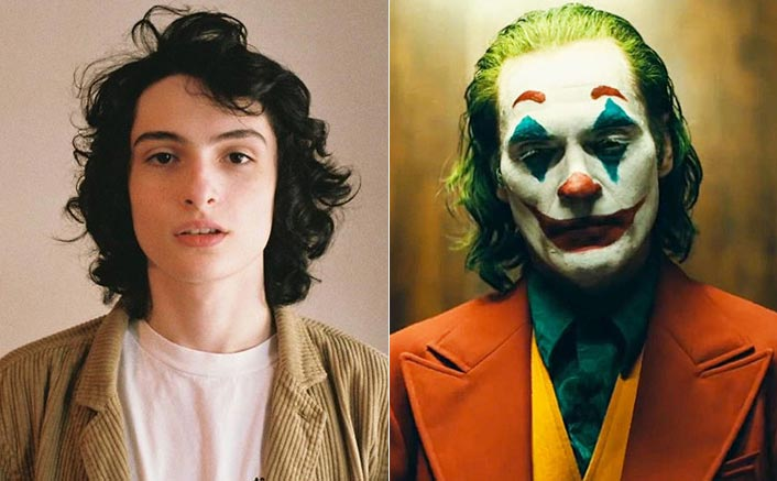 Stranger Things' Finn Wolfhard As Joker Looks Chilling; Joaquin Phoenix, You Have A Competition!