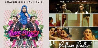 STREAM AMAZON PRIME VIDEO'S FIRST TAMIL ANTHOLOGY FILM PUTHAM PUDHU KAALAI, GLOBAL PREMIERE OF MALAYALAM COMEDY HALAL LOVE STORY ALONG WITH OTHER EXCITING TITLES ON AMAZON PRIME VIDEO