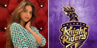 Suhana Khan Post About The 'Stress' After Kolkata Knight Riders' Recent IPL Match