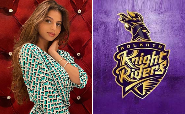 Suhana Khan Sums Up The 'IPL' Stress 'Since 2008' In These 2 Pictures Also Ft. Shah Rukh Khan