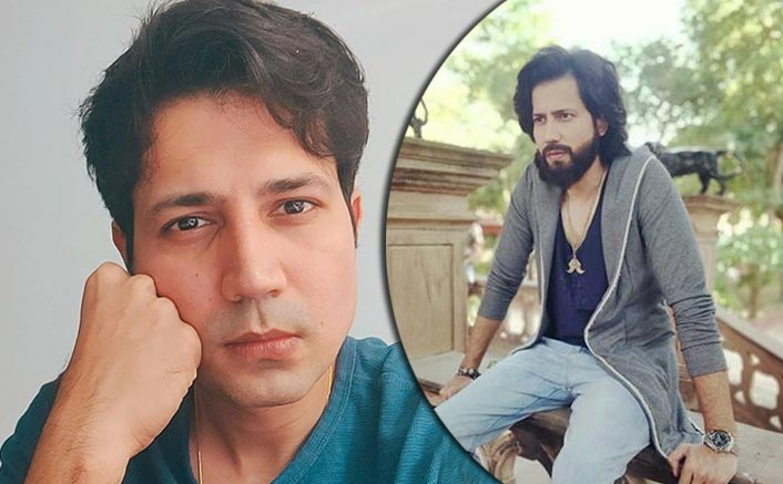 Sumeet Vyas' New Bearded Look Has Become Talk Of The Town - Pic Inside