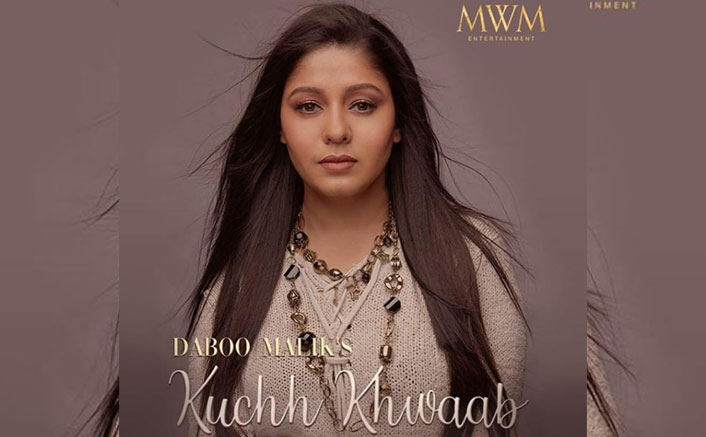 Sunidhi Chauhan Collabs With Daboo Malik For A Love Song!