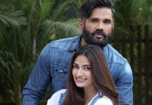 "Suniel Shetty On Athiya Shetty's Name Getting Dragged In Nepotism Debate: ""It Hurts Me"""