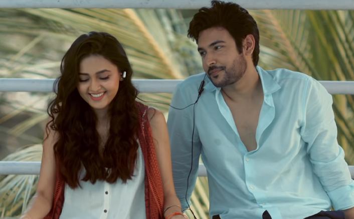 Sunn Zara: Shivin Narang & Tejasswi Prakash's New Single Highlights Depression & More, WATCH