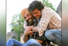 Sunny Deol on brother Bobby's 25 years in B'wood: He has grown up