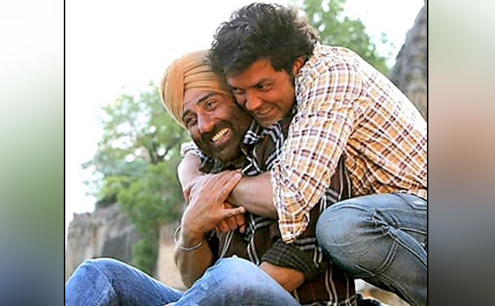 """Sunny Deol On Brother Bobby's 25 Years In Bollywood: """"He Has Adapted Well"""""""