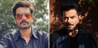 Sunny Kaushal's 'Hurdang' look inspired by Anil Kapoor of nineties