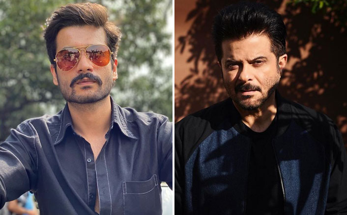 Sunny Kaushal Embodies 90's Anil Kapoor In Hurdang's First Look