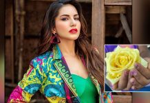 Sunny Leone pens note for daughter Nisha on her 5th birthday