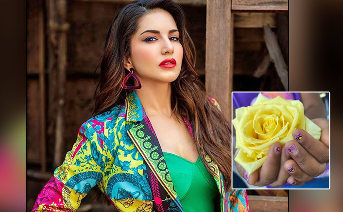 Sunny Leone Pens A Heart-Warming Note For Daughter Nisha