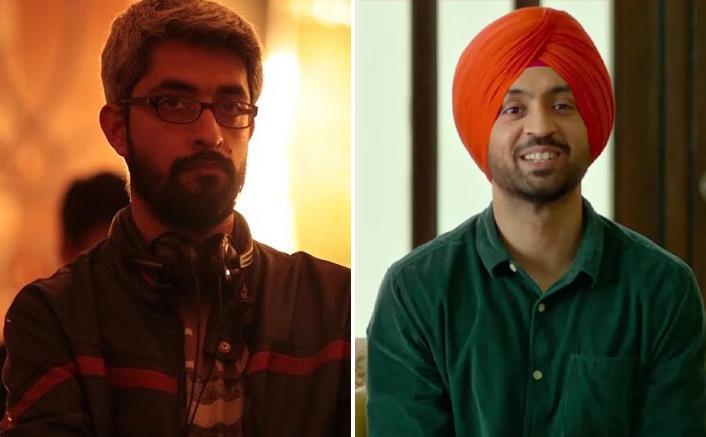 Suraj Pe Mangal Bhari EXCLUSIVE! Will Diljit Dosanjh Sing In The Movie? Director Abhishek Sharma Answers