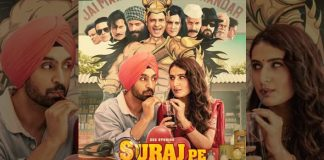 Suraj Pe Mangal Bhari trailer is a laugh riot that pays homage to family entertainers of the 90s
