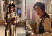 Suraj Thapar to enter Star Bharat's Akbar Ka Bal...Birbal