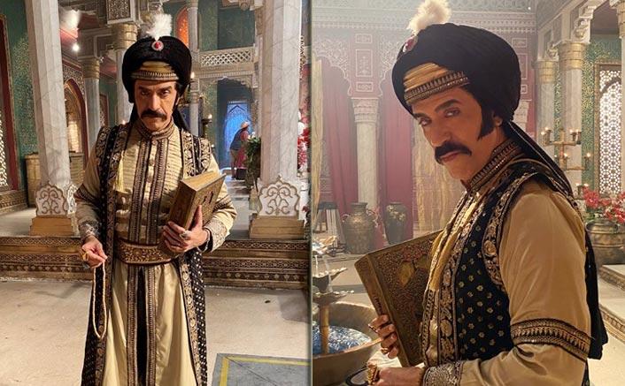 Akbar Ka Bal...Birbal: Suraj Thapar Gets Candid About Playing The Villain
