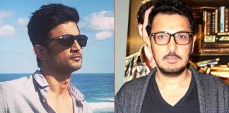 Sushant case: ED raids 4 locations linked to filmmaker Dinesh Vijan