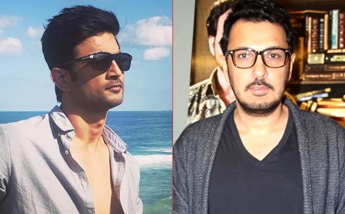 Sushant case: ED raids 4 locations linked to filmmaker Dinesh VijanSushant case: ED raids 4 locations linked to filmmaker Dinesh Vijan