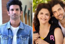 Sushant Singh Rajput Case: Hrithik Roshan's Mother Pinkie Roshan Posts Pic Of The Late Actor With A Cryptic Message