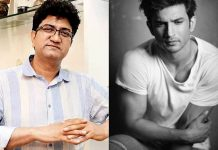 Sushant Singh Rajput Case: Prasoon Joshi Feels Suicide Is A Disease & A Bigger Concern Than The Murder