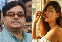 "Sushant Singh Rajput Case: Shatrughan Singha Says, ""Rhea Chakraboty Must Not Be Judged By The Media"""