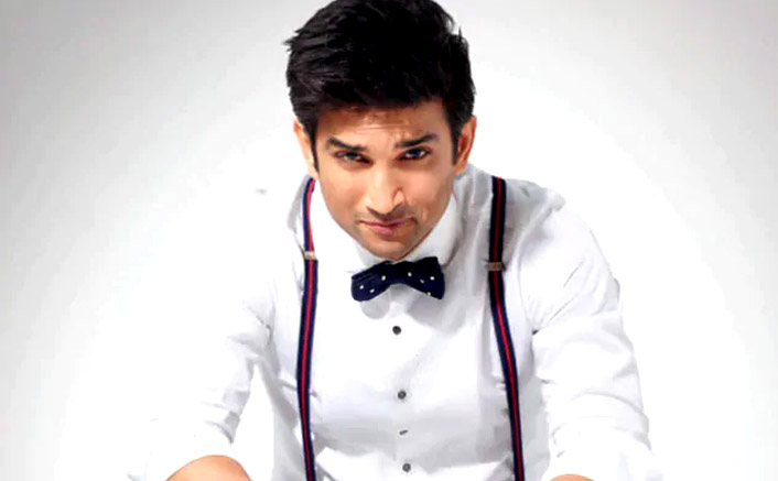 Sushant Singh Rajput Fans! Here's An AMAZING News For You