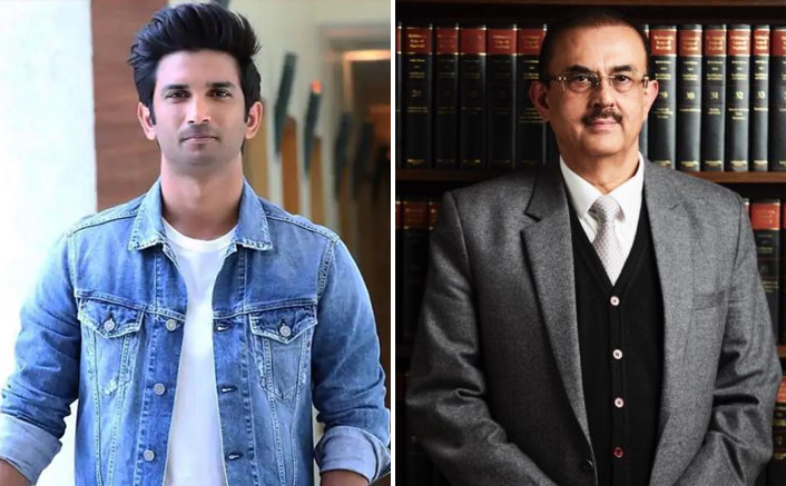 Sushant Singh Rajput News: AIIMS Panel Head Not Answering Family Lawyer Vikas Singh's Calls