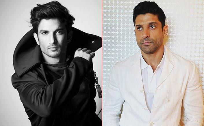 "Sushant Singh Rajput News: Farhan Akhtar DENIES Employing Cook Keshav, Says ""Another Lie By A Fake..."""