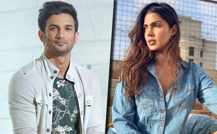Sushant Singh Rajput News: Rhea Chakraborty's Neighbour Claims To Have Seen The Couple On June 13