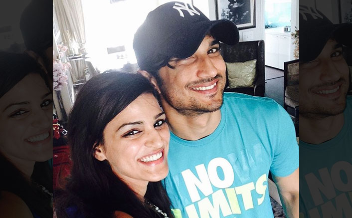 Sushant Singh Rajput's Sister Shweta Singh Kirti DEACTIVATES Her Social Media Accounts Amid The Protest