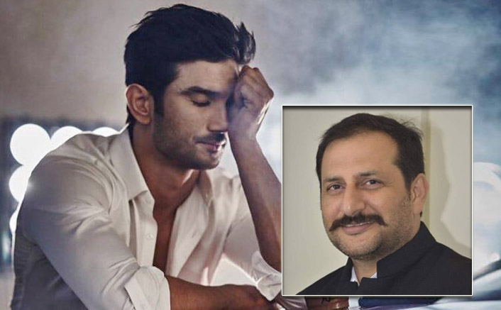 Sushant Singh Rajput News: The Late Actor's Cousin Niraj Kumar Singh Bablu Rushed To Hospital After Complaint Of Chest Pain