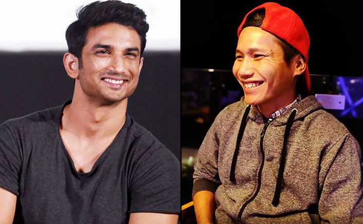 Sushant Singh Rajput's Friend Samuel Haokip Threatened By SSR Fans Of 'Suicidal End', Files Complaint