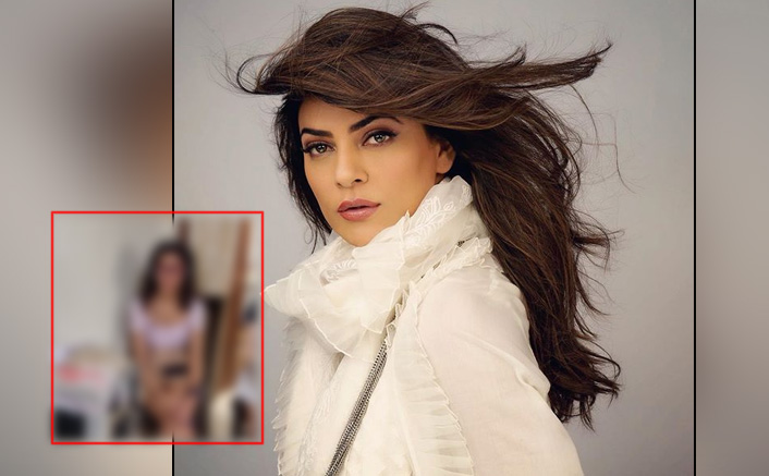 Sushmita Sen's Daughter Renée Makes Her Bollywood Debut, Looks Promising Like Her Mother In These Pics