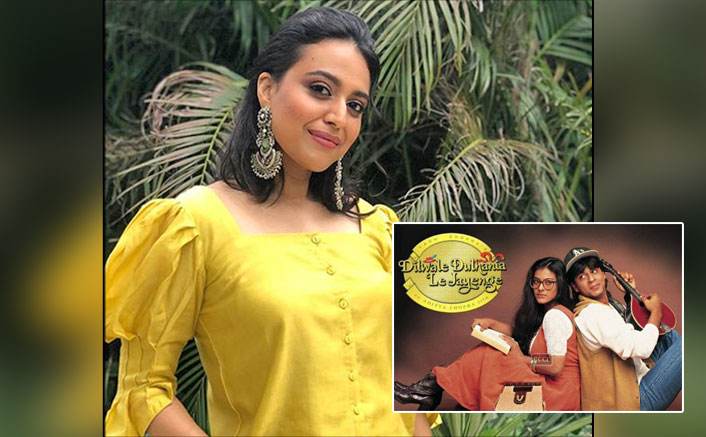 """Swara Bhasker Clarifies The """"Why Do Women Love Creeps?"""" Comment On Her 25 Years Of DDLJ Post"""