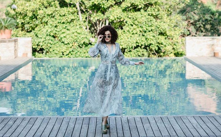 Taapsee Pannu Is Looking Forward To Her Much Needed Getaway & We Can Relate