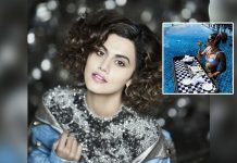 Taapsee Pannu vacays in Maldives with sisters, shares pics