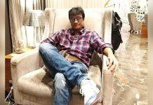 Taarak Mehta Fame Amit Bhatt AKA Champaklal Has Designed His Own House & The Reason Is Legit