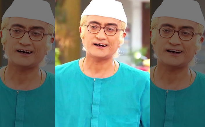 Taarak Mehta Fame Amit Bhatt AKA Champaklal REVEALS How Much Time He Spends For Make-Up & We're In Shock