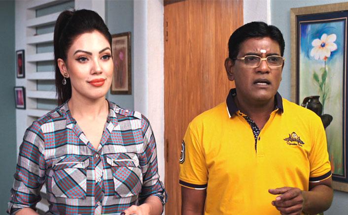 "Taarak Mehta Fame Tanuj Mahashabde On Playing Munmun Dutta's Partner: ""Even I Found It Hard To Digest""(Pic credit: Still from episode)"