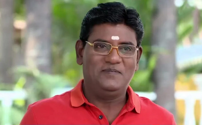 Taarak Mehta Ka Ooltah Chashmah: Iyer Bhai AKA Tanuj Mahashabde Chanting Mantra About Lord Shiva Is The #MondayMotivation We Need!