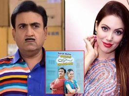 Taarak Mehta Ka Ooltah Chashmah SPOILERS: Jethalal Is Scared AF & Babita Ji Is The Reason For It!