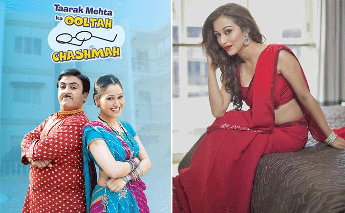 Taarak Mehta Ka Ooltah Chashmah: Sunayana Fozdar AKA Anjali Turns Bride; Fans Couldn't Stop Praising!