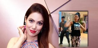 Taarak Mehta Ka Ooltah Chashmah's Munmun Dutta Grooving To Golmaal Again Song Is 'Fun Unlimited'