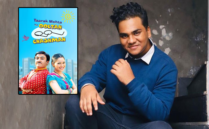 Taarak Mehta Ka Ooltah Chashmah's Samay Shah AKA Gogi Files Complaint Against Goons Who Threatened To Kill Him