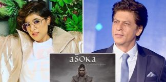 Tahira Kashyap Makes Yet Another Naughty Revelation About Watching Shah Rukh Khan's Asoka