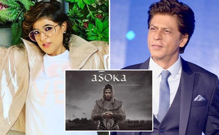 Tahira Kashyap Watches Shah Rukh Khan's Asoka, Makes Another Naughty Revelation!