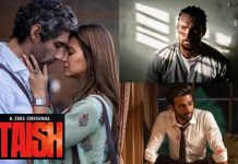 Taish Review (Zee5): Bejoy Nambiar Takes You To An Absorbing Trip Of Rage, Anger & Indignation!