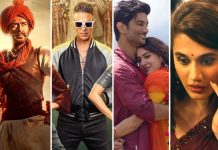 From Kedarnath To Housefull 4 - The Revisiting STORMS On Indian Theatres!