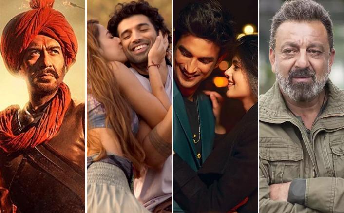 Tanhaji, Malang & NOT Dil Bechara, Sadak 2 – List Of Bollywood Films Re-Releasing This Week