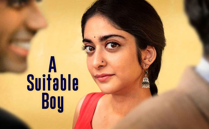 Tanya Maniktala Auditioned For A Suitable Boy Without Her Knowledge