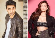 Tara Sutaria, Aadar Jain not tying the knot