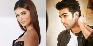 Tara Sutaria Is Aadar Jain's Favourite, Here's Why